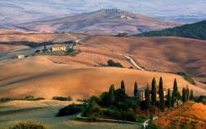 florence, tuscany car tours with private driver. Chianti wine tours.