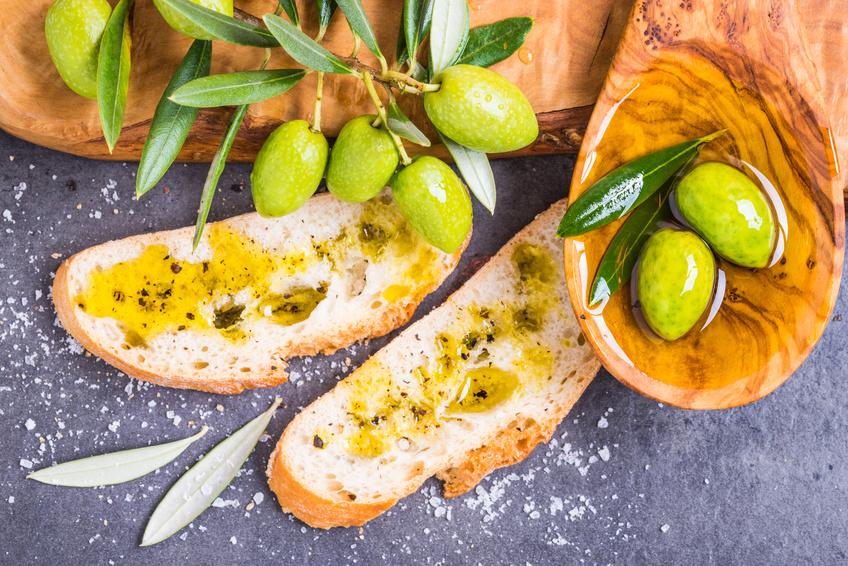 olive oil car tour