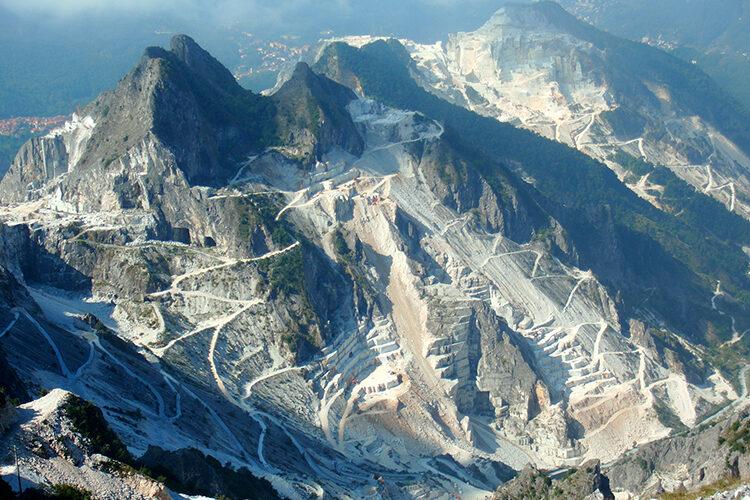 carrara marble quarries shore excursion shore excursion