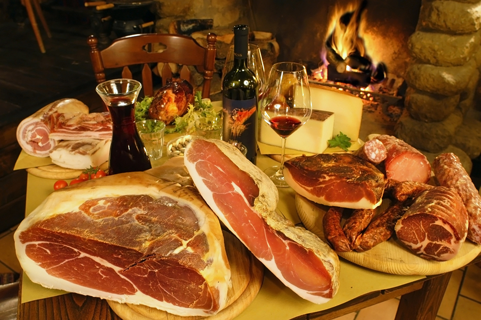 florence food and wine guided walks