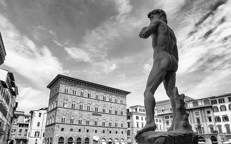florence guided walks