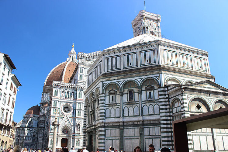 florence guided walking tours