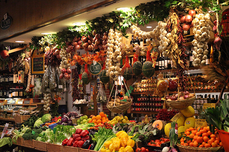 florence walking tours for foodies