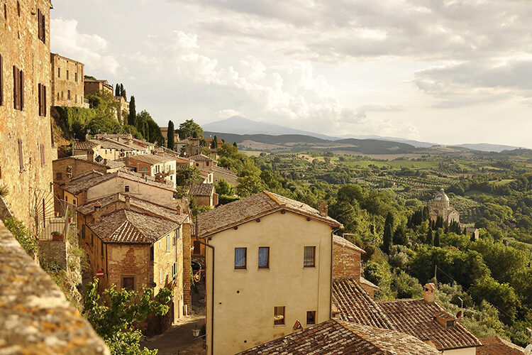 montepulciano tour from florence