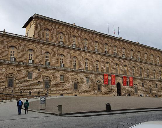 visite guidate a firenze per adulti, itinerari classici, palazzo pitti e oltrarno