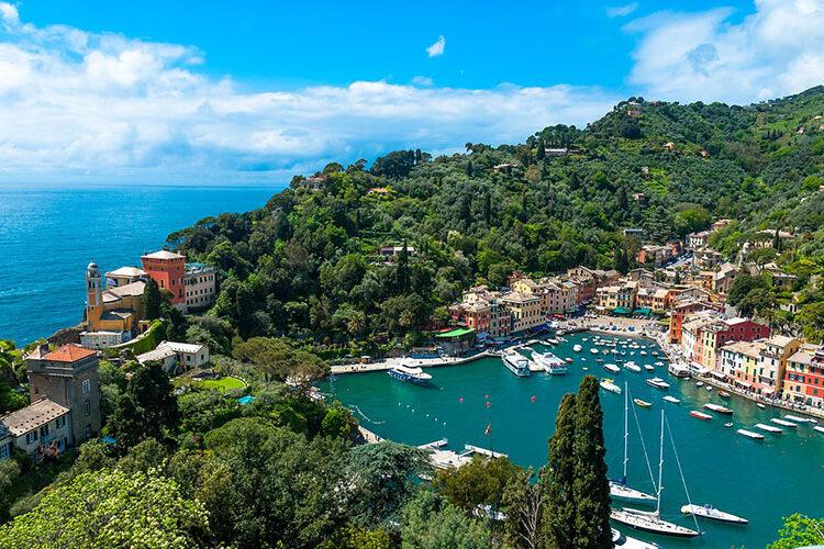 portofino shore trip