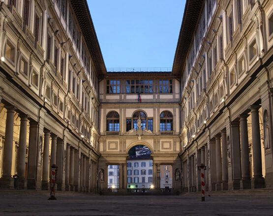 uffizi, visite guidate per studenti ai musei di firenze